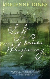 Soft Voices Whispering book cover